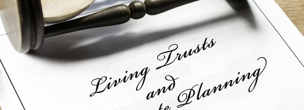 Protect Your Assets with a Living Trust