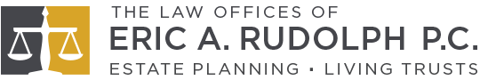 The Law Offices of Eric A. Rudolph P.C. Logo