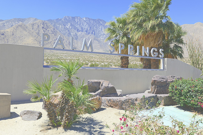 Estate Planning Attorney Palm Springs