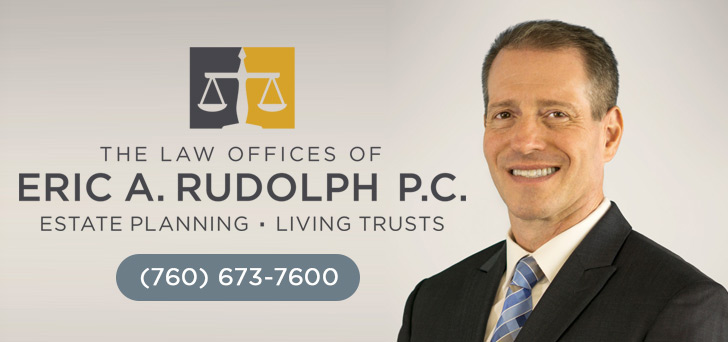 Thousand Palms Estate Planning